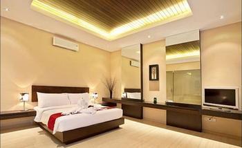 Arsa Villa Bali Bali - Vila Deluks, 2 kamar tidur, kolam renang pribadi Regular Plan