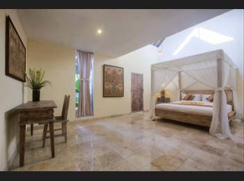 Royal Villa Jepun Bali - Executive Room Regular Plan