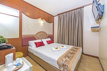 Hotel 81 Palace