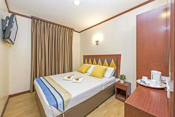 Hotel 81 Palace - Standard Room, 1 Queen Bed Regular Plan