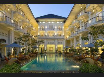 The Phoenix Hotel Yogyakarta MGallery by Sofitel