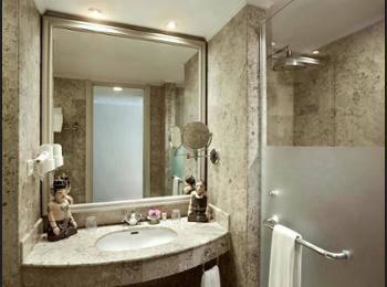 The Phoenix Hotel Yogyakarta - Kamar Deluks Regular Plan