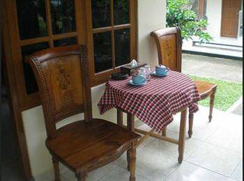 Alam Sari Homestays