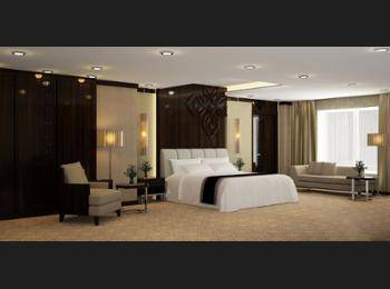 Four Points By Sheraton Makassar - Suite Premium Regular Plan