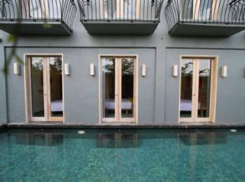 FRii Bali Echo Beach Bali - Kamar, akses ke kolam renang Pesan lebih awal dan hemat 10%