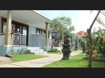Uluwatu Cottage Bali - Standard Twin Room