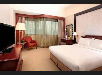 The Elizabeth Hotel Singapore - Deluxe Room Regular Plan