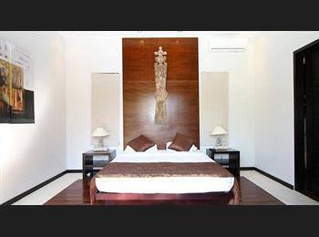 Jagaditha Bali - Vila, 2 kamar tidur, kolam renang pribadi Regular Plan