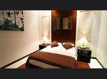 Jagaditha Bali - Vila, 1 kamar tidur, kolam renang pribadi Regular Plan