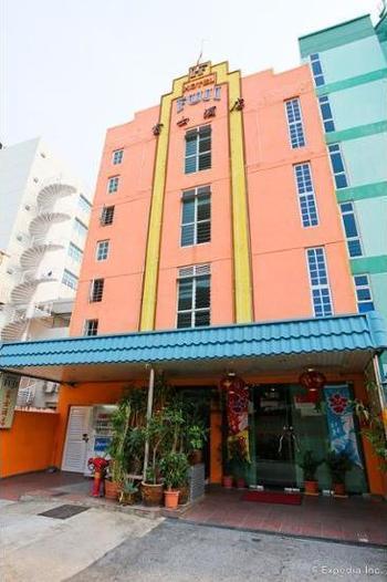 OYO 103 Hotel Fuji