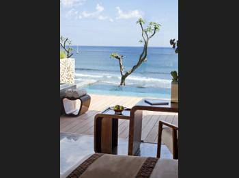 Anantara Uluwatu Bali Resort - Ocean View Pool Suite Regular Plan