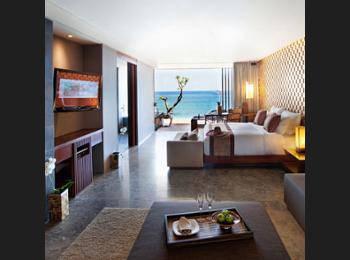 Anantara Uluwatu Bali Resort - Ocean Front Pool Suite Regular Plan