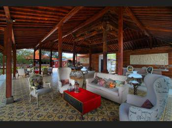 Pandawa Beach Villas & Resort