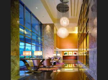 The Ritz-Carlton Pacific Place - Kamar Klub (Executive Grand - Included All Meals) Regular Plan