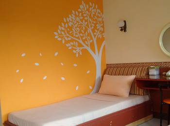 Patria Garden Hotel Blitar - Super Standard Room Regular Plan