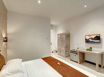 Nipuri Hotel Bali - Superior Room with Breakfast Regular Plan