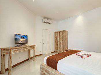 Nipuri Hotel Bali - Superior Room Only save 50%