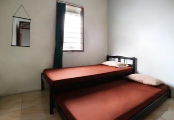 FAI Bogor Backpacker Bogor Utara - Lalana Room Only Regular Plan