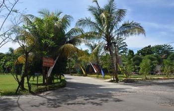 Alun Alun Gumati Resort Bogor - Villa Hot Deal
