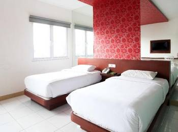 Citismart Hotel Pekanbaru - Superior Twin Room CitiDays
