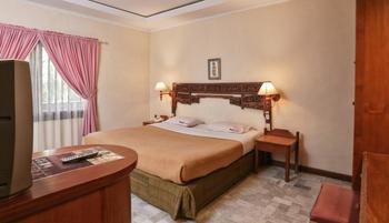 RedDoorz Near Kuta Beach Bali - RedDoorz Room Regular Plan