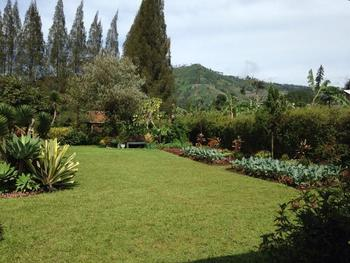 Rumah Kebun Wulan Lembang Lembang - Rumah Kebun Wulan 2 - 2 Bedrooms Regular Plan