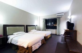 Dangau Hotel  Pontianak - Superior Room Only Regular Plan