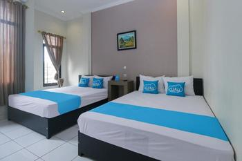Airy Kotagede Rejowinangun 26 Yogyakarta - Superior Double Room Only Regular Plan