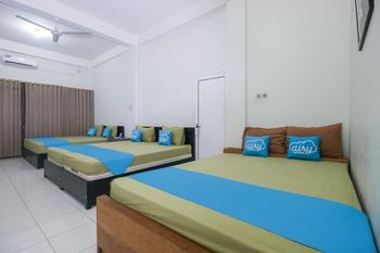 Airy Kotagede Rejowinangun 26 Yogyakarta - Family Family Room Only Regular Plan