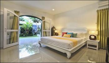 Singgah Villas Seminyak Bali - One Bedroom Villa with Private Pool  Regular Plan