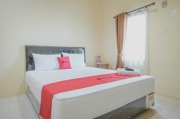 RedDoorz Syariah near Tugu Juang Jambi 2 Jambi - RedDoorz Room Basic Deal