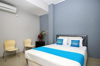 Airy Sirimau Rijali 21 Ambon Ambon - Executive Double Room Only Regular Plan