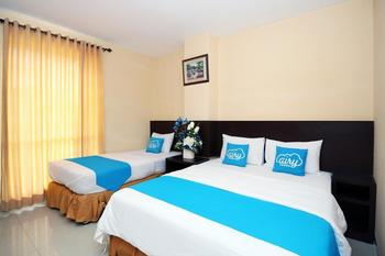 Airy Sirimau Rijali 21 Ambon Ambon - Family Twin Room Only Regular Plan
