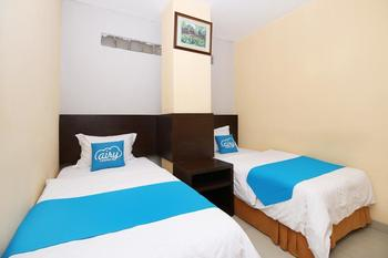 Airy Sirimau Rijali 21 Ambon Ambon - Superior Twin Room with Breakfast Special Promo 45
