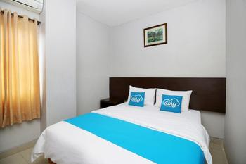 Airy Sirimau Rijali 21 Ambon Ambon - Superior Double Room with Breakfast Special Promo 45