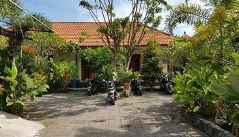 Pandawa Beach Homestay Nusa Dua - Standard Double  Basic Deal