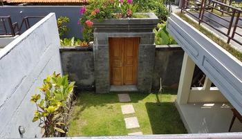 Pandawa Beach Homestay Nusa Dua - Deluxe Double Regular Plan