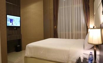 Tinggal Standard at Pangeran Jayakarta Jakarta - Deluxe Room Min Stay 2 Nights - 25%