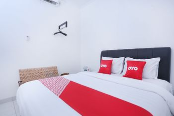 OYO 426 Hotel Gading Resto Near RSUD Kota Yogyakarta Yogyakarta - Suite Double Regular Plan