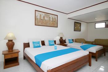 Airy Denpasar Utara HOS Cokroaminoto 63 Bali - Suite Twin with Breakfast Special Promo 5