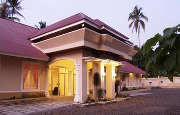 Hotel Pagaruyung