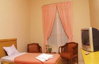 Hotel Pagaruyung Batusangkar - Superior Room Regular Plan
