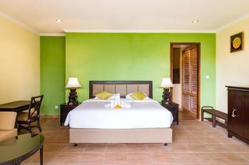 Umasari Rice Terrace Villa Bali - Riverside Suite Basic Deal