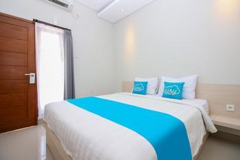Airy Denpasar Selatan Mertasari Gang Jatianyar Bali Bali - Standard Double Room Only Special Promo May 28