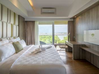 The Crystal Luxury Bay Resort Nusa Dua - Bali Bali - 4. Crystal Suite Crystal Deal Discount 65%