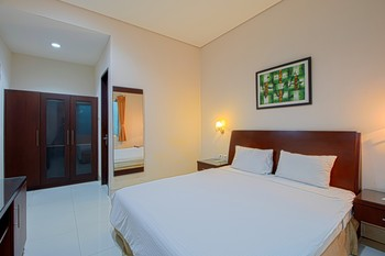 Hotel Melawai 3 Jakarta - Standard Room Only Non Refundable Special Deal