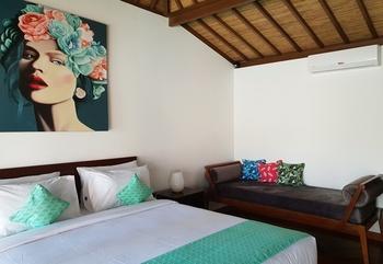 Pera ONE Villas Lombok - One Bedroom Pool Villa Regular Plan