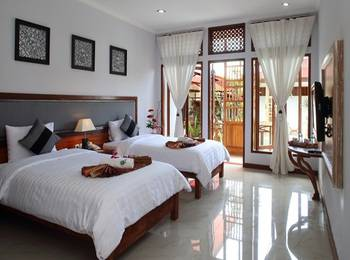 Athalia Resort Bogor - Amarise Room With Breakfast Regular Plan