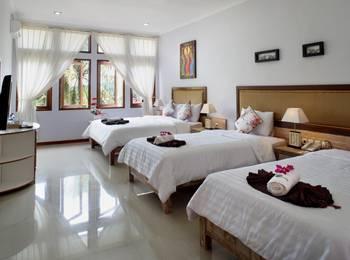 Athalia Resort Puncak - Family Amaris Special Deals