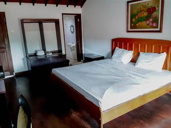 Athalia Resort Bogor - Superior - Srikandi (Room Only) Regular Plan
